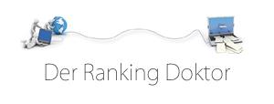Firma Der Ranking Doltor - Online Marketing, Suchmaschinenoptimierung und Webdesign aus Berlin