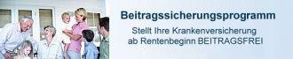 Firma Beitragssicherungsprogramm - Jens Peschke aus Hannover