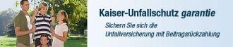 Firma Unfallschutz mit Beitragsrückgewähr aus Hannover