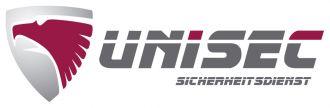 Firma Unisec GmbH & Co.KG Sicherheitsdienste aus Frankfurt (Main)