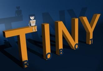 Firma TinyRobot GmbH aus Hamburg