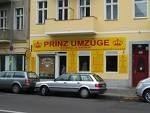 Firma Umzüge Berlin Umzüge Prinz Umzüge aus Berlin