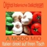 Firma Delikatessen aus Italien aus Ulm