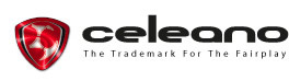 Logo der Firma CELEANO Sportbekleidung