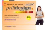 Logo der Firma agentur für web und print