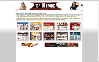Firma Top 10 Erotikseiten aus Frankfurt (Main)