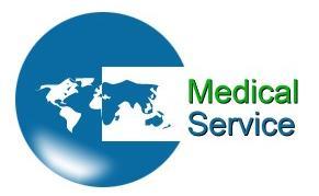 Firma Medical Service Büscher aus Aachen