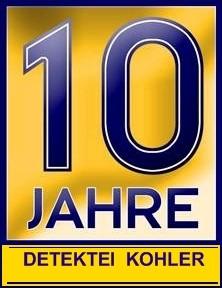 Firma Detektei Kohler 24h, professionell/faire Preise aus Stuttgart
