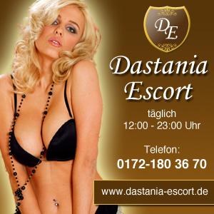 Firma Dastania-Escort aus Berlin