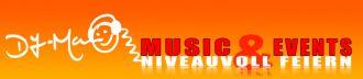 Firma DJ MANU MUSIC & EVENTS aus Muenchen