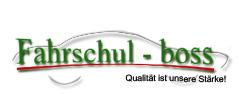 Logo der Firma Fahrschul-boss