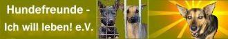 Firma Hundefreunde - Ich will leben! e.V. aus Koblenz