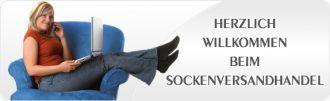 Firma Sockenversandhandel.de aus Treuenbrietzen