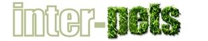 Logo der Firma Hunde, Welpen kaufen & verkaufen - inter-pets.de