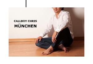 Firma Callboy Chris München aus Muenchen