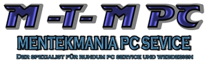 MENTEKMANIA PC in Berlin