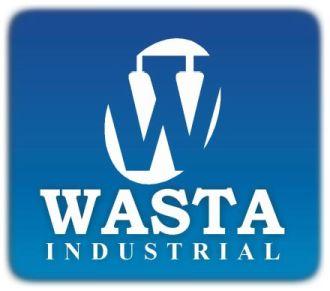 Logo der Firma WASTA s.c.
