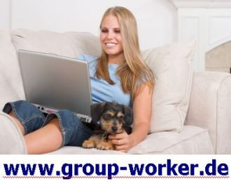 Firma GROUP-WORKER.de aus Frankfurt (Main)