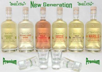 Firma BräLiTro ® Spirituosen aus Berlin