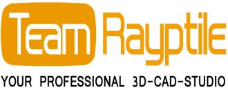 Firma Team Rayptile - Your professional 3D-CAD-Studio aus Hannover
