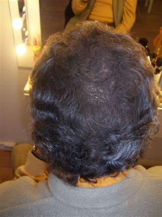 Firma Microfaser Haar, Schütthaare, Streuhaare aus Berlin