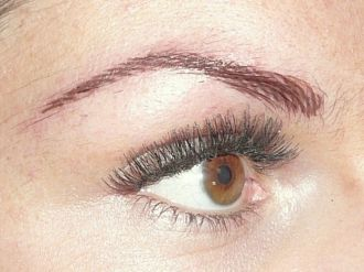 Permanent Makeup  in Berlin