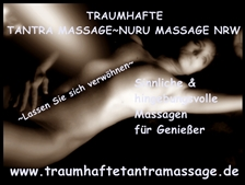 ~Mobile Tantra Massage~ in Gelsenkirchen