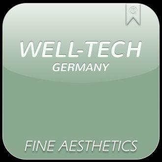 Firma WeTeGe* - Wellness Technology Germany – SHR Diodenlaser & IPL Gerätetechnik  aus Berlin