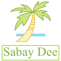 Logo der Firma Sabay Dee -  Traditonelle Thai Massagen