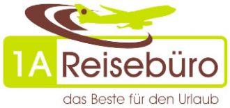 Firma 1A Reisebüro Berlin aus Berlin
