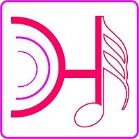 Logo der Firma Ihren DJ für die Hochzeit