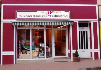 Firma Dülkener Kosmetik Fachinstitut aus Viersen