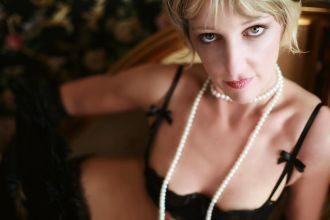 Adrienne - female-escort-  in Stuttgart