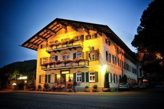 Firma Hotel Gasthof zur Post aus Bad Wiessee