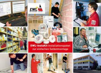 Firma Haus günstig bauen.EWL Instakit Ausbaupakete für den günstigen Hausbau aus Aalen