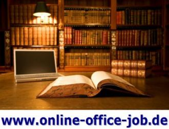 Firma Familienfreundlicher Nebenjob online von zu Hause aus aus Daun