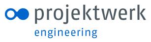 Logo der Firma projektwerk engineering