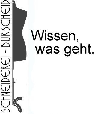 Firma Schneiderei Burscheid aus Wuppertal