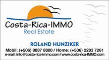 Firma Costa Rica Immobilien - Häuser / Villen aus Aachen