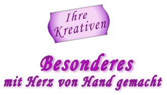 Firma Besonderes mit Herz von Hand gemacht. aus Frankfurt (Main)