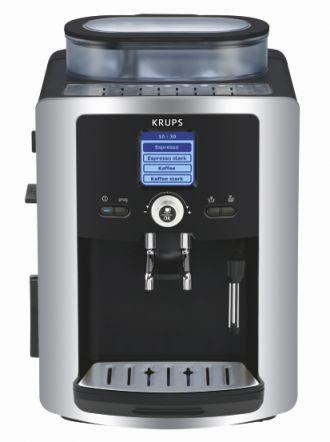 Firma Reparatur Fachbetrieb für Krups Kaffeeautomaten in Berlin aus Berlin