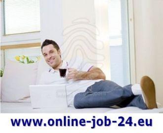 Logo der Firma Das ist Ihre Chance! Online arbeiten von zu Hause aus ein Job im Home Office