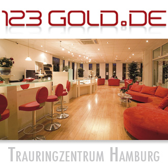 123gold.de - Trauringzentrum   in Hamburg