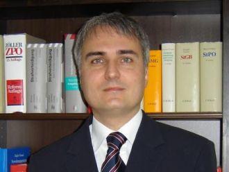 Firma Michael Frank - Rechtsanwalt und Fachanwalt für Strafrecht aus Regensburg