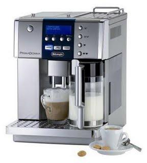 Firma Espressoautomaten Kundendienst Berlin aus Berlin