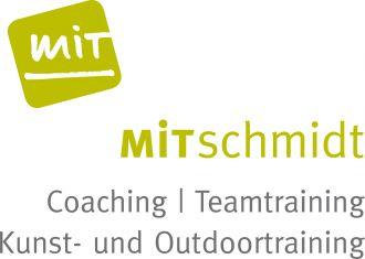 Firma MiTschmidt, Coaching, Teamtraining, Kunst- und Outdoor-Training aus Neu-Ulm