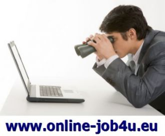 online-job4u in Hamburg