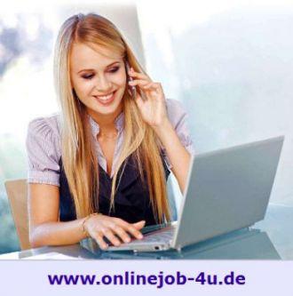 Firma Top-Online-Job mit System Im Home-Office von Zuhause aus in der Wellnessberatung arbeiten aus Hamburg