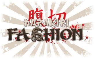 Firma Freche, aktuelle Mode von Harakiri-Fashion aus Aachen