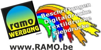 Firma Ramo-Werbung aus Aachen